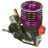 Modified Nitro Engines