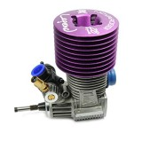 Novarossi Rex Legend 28 Truggy 8-Port Engine Turbo Plug