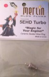 Merlin Turbo Plug Hot 	5EHD