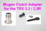 Traxxas Mugen Centax Clutch Adapter Kit
