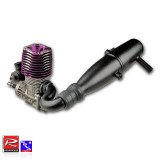 N2.5SC/RT-R (for REVO) pipe and header