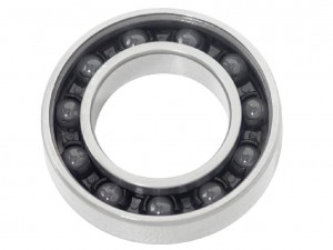 Ceramics Bearings Front and Rear